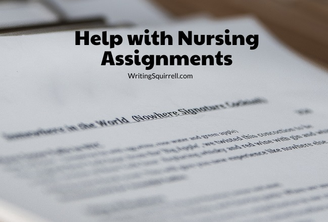 nursing_assignments